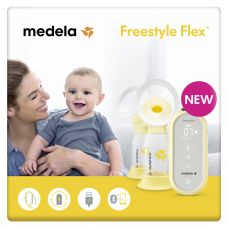 Medela Freestyle Flex Breast Pump
