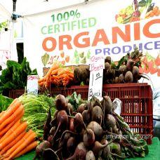 Thực phẩm hữu cơ (Organic) là gì? Chúng khác gì với thực phẩm thường ?